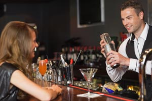 Learn Bartending at Toledo Bartending School